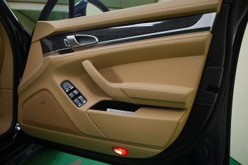 ポルシェ パナメーラ S ガラスコーティング,車磨き